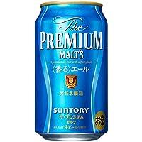 サントリー プレミアムモルツ 香るエール 350ml×1ケース(24本) ■3箱まで1個口発送可 [並行輸入品]