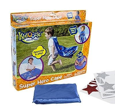 Kidoozie Super Hero Cape