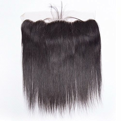 Cheap 13x4 lace frontal closure _image3