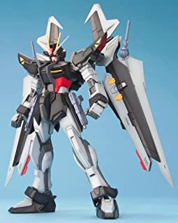 Bandai Hobby Strike Noir, Bandai Master Grade Action Figure