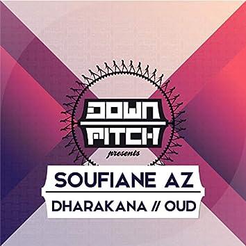 Dharakana / Oud