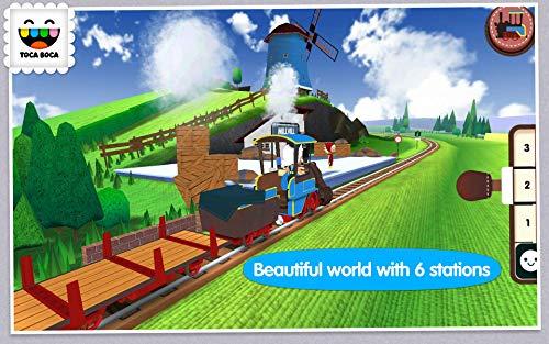 『Toca Train』の6枚目の画像