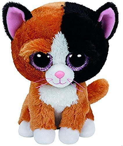 Ty Beanie Buddy Tauri the Cat - 9 by Ty