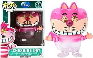 Best cheshire cat pop Reviews