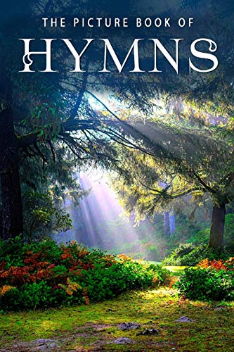 The Picture Book of Hymns: A Gift Book for Alzheimer