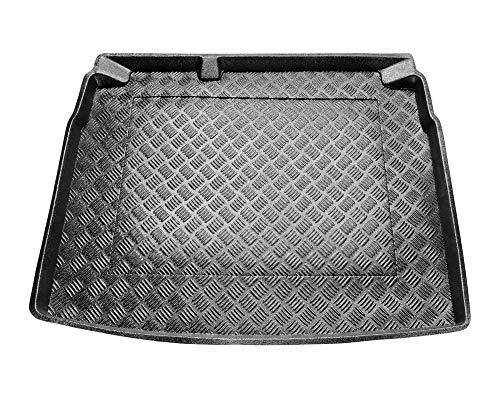 Protector Maletero PVC Compatible con Volkswagen GOLF VI Hatchback (Kit de Herramientas...