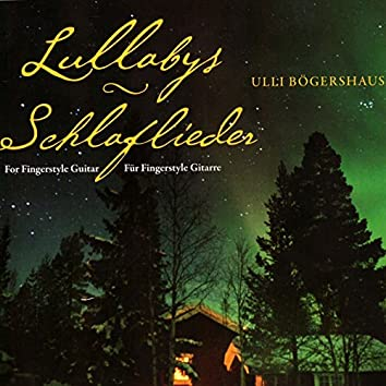 Lullabys - Schlaflieder