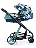 Cosatto Woop Travel System - Carrozzina