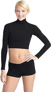 Women's Turtleneck Long Sleeve Top
