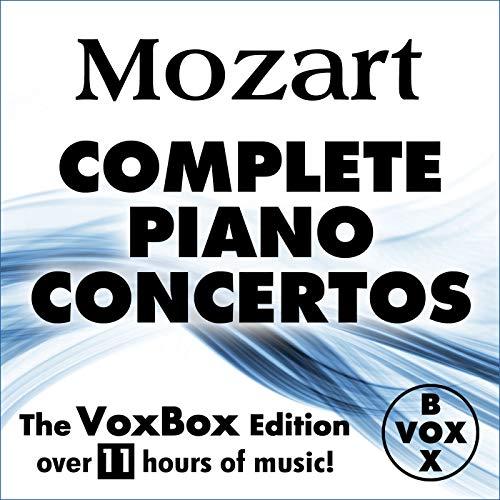 Piano Concerto No. 20 in D Minor, K. 466: III. Rondo. Allegro assai