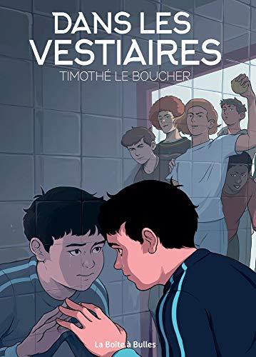 Dans les vestiaires (French Edition)