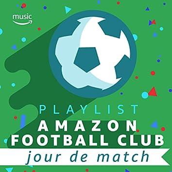 Amazon Football Club : Jour de match