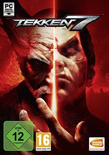 Tekken 7 (Code in der Box) - [PC]