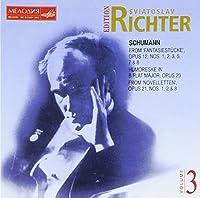 Svyatoslav Richter Edition V3