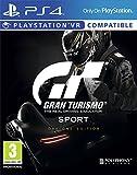 Gran Turismo Day One Edition PS4