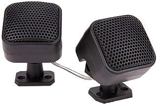 Auto Aufbau Lautsprecher Amazon De