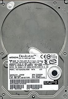 Hitachi hdt722525dla380P/N : 0a31636MLC : ba1487250GB