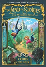 By Chris ColferThe Land of Stories: The Wishing Spell[Paperback] July 2, 2013