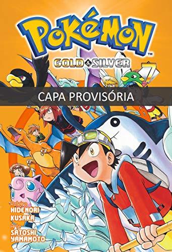Pokémon Gold & Silver Vol.7