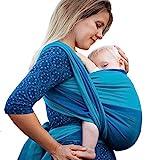 DIDYMOS Babytragetuch, Modell Jan Gr.6