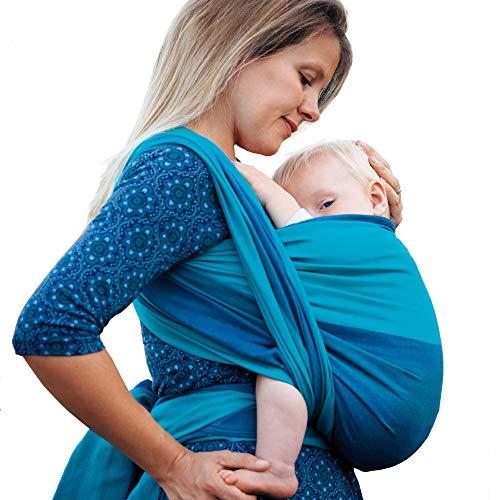Didymos 307003 Babytragetuch, Modell Jan, Größe 3