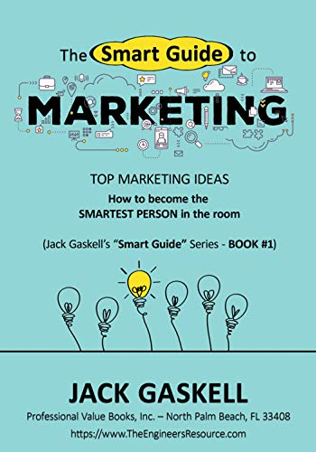 The Smart Guide to MARKETING by John D Gaskell ebook deal