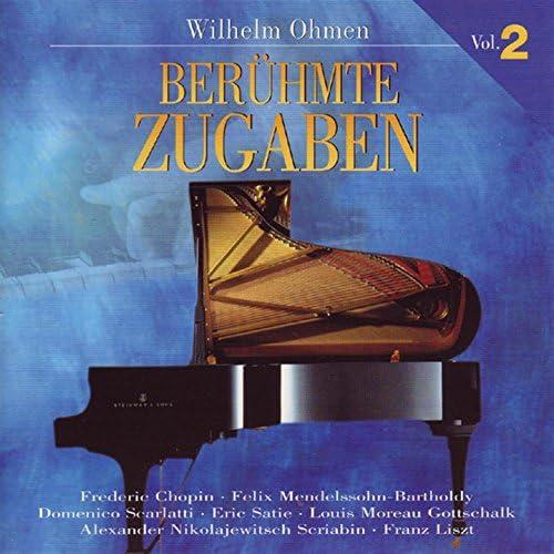 Wilhelm Ohmen