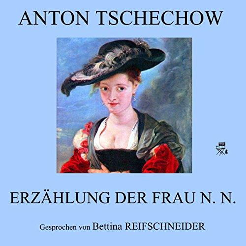 Erzählung der Frau N. N. audiobook cover art