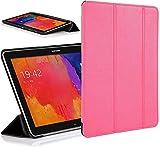 Forefront Cases Coque pour Samsung Galaxy Tab Pro 10.1 T520 Étui Coque Stand Case Cover Housse -...