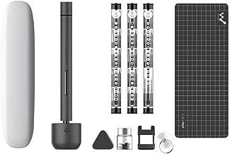 Wowstick 1F Pro elektrisk skruvmejseluppsättning 64-i-1 bit skruvdragare bärbar trådlös laddningsbar för mobiltelefonkamer...