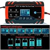 Fahrzeugbatterie-Ladegeräte Test