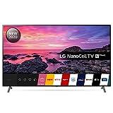 LG Electronics Uk Ltd. 55NANO906NA 55inch NanoCell 4K HDR LED SMART TV WiFi Dolby Atmos