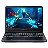 Notebook Gamer Acer Predator Helios 300 PH315-52-748u GTX 1660TI Core i7 16GB SSD 128GB HD 1TB Win10