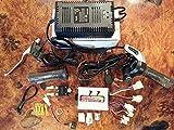 Scooter CruzIn Cooler Upgrades 750 watt Complete Tune up kit