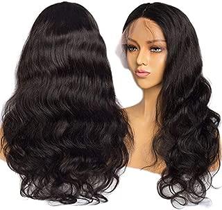 Best deep wave wigs human hair Reviews