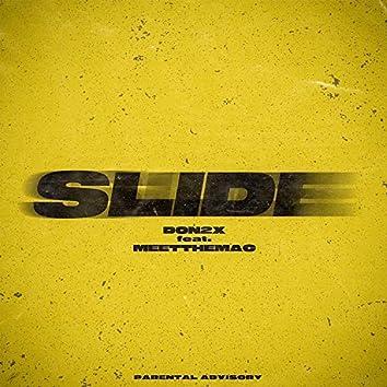 Slide (feat. Meetthemac)
