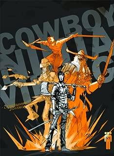 Cowboy Ninja Viking Volume 1
