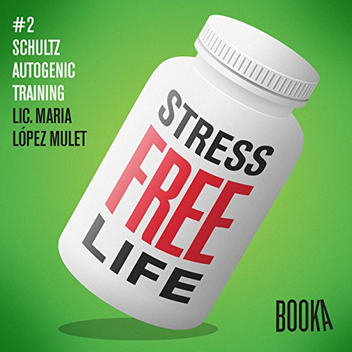 Stress-Free Life: Book 2  By  cover art