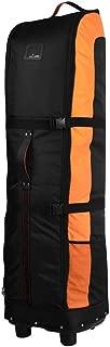 QERNTPEY-ST Golf Cart Bag Golf Travel Bag Holiday Golf Aviation Bag Thickened Golf Air Bag Aircraft Check Bag Foldable with Pulley Bag Golf Bag (Color : C5, Size : 1413831cm)