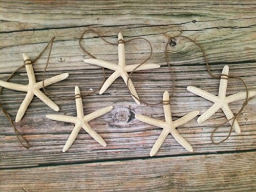 5ft Starfish Beach Wedding and Christmas Garland