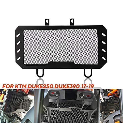 YUXINXIN motorfiets accessoires grill deksel radiator grill voor K T M DUKE390 250 2018 Een