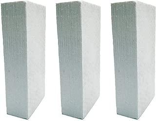 6 Pieces of Ceramic Fiber Board Blocks 2