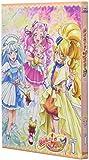HUGっと!プリキュア vol.1【Blu-ray】[PCXX-50141][Blu-ray/ブルーレイ] 製品画像
