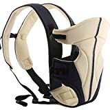 bethbear Classic Front y Back Baby Carrier