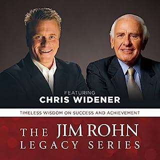 The Jim Rohn Legacy Series cover art