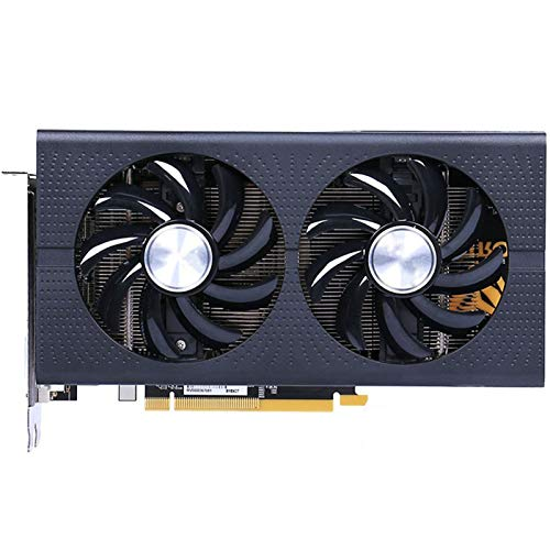 GIAO Fit For Sapphire RX 460 4GB Tarjetas De Video 1024SP AMD Radeon RX 460 4GB Nitro + Gráficos Tarjetas De Pantalla GPU Tarjeta De Gráficos De Computadora