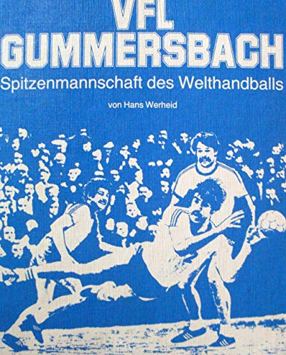 VfL Gummersbach - Spitzenmannschaft des Welthandballs.