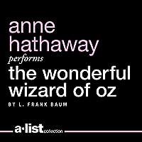 The Wonderful Wizard of Oz audio book