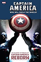 Best captain america who will wield the shield Reviews