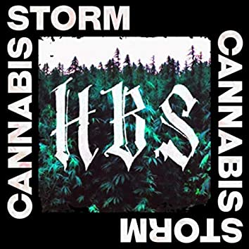 Cannabis Storm
